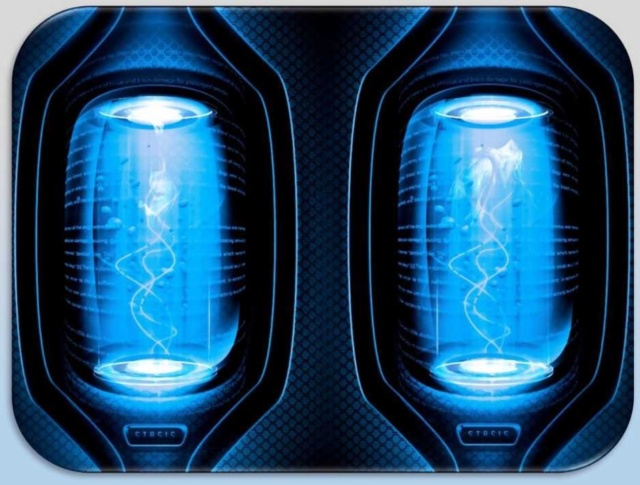 Елена Капульник - Кибернетические медицинские лаборатории МКК на марсианских базах 1444310
