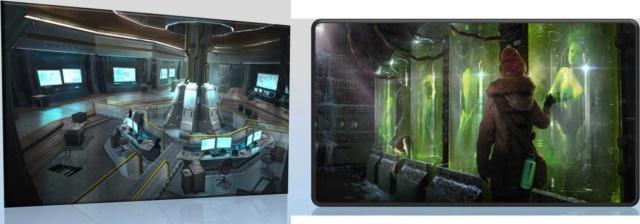 Елена Капульник - Кибернетические медицинские лаборатории МКК на марсианских базах 15555511