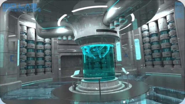 Елена Капульник - Кибернетические медицинские лаборатории МКК на марсианских базах 15555512