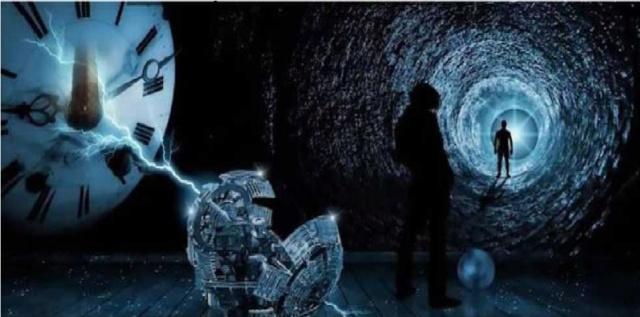 Эдвард Александер (Маггадор) - Эффект Манделы, изменения реальности ЦЕРНом, путешествия во времени, Параллельные миры и черная магия (полный перевод книги) 412
