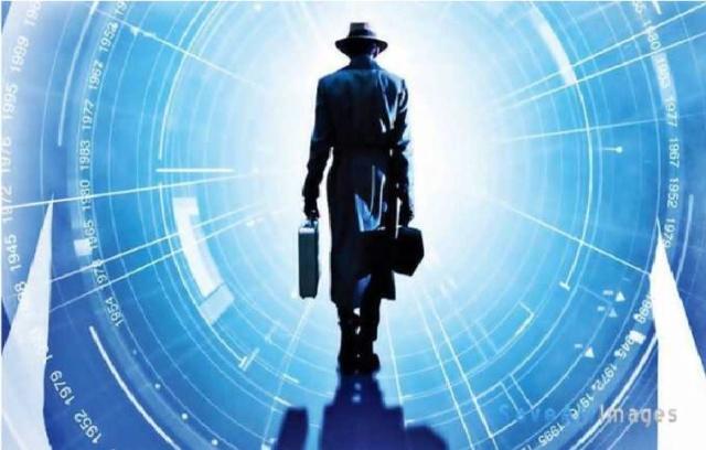 Эдвард Александер (Маггадор) - Эффект Манделы, изменения реальности ЦЕРНом, путешествия во времени, Параллельные миры и черная магия (полный перевод книги) 511