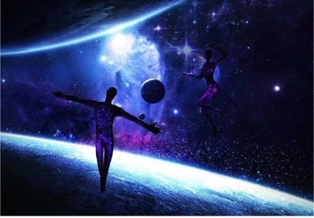 Эдвард Александер (Маггадор) - Эффект Манделы, изменения реальности ЦЕРНом, путешествия во времени, Параллельные миры и черная магия (полный перевод книги) 811