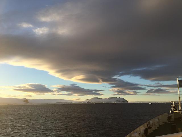 Бен Фулфорд 17 декабря 2019 года - Антарктида находится в строгой изоляции, в то время как начинается раскрытие тайной космической программы Antarc11