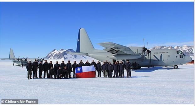Бен Фулфорд 17 декабря 2019 года - Антарктида находится в строгой изоляции, в то время как начинается раскрытие тайной космической программы B610