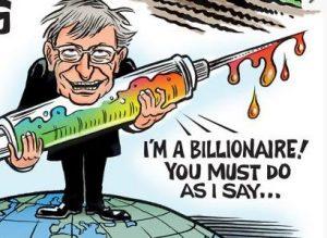 Питер Мейер - Экономика Центробанка разрушена Bill-g10
