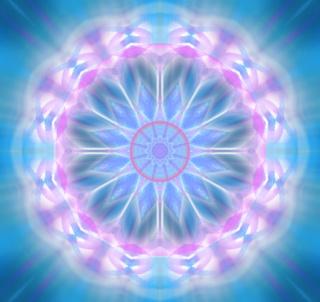 Лиза Ренье - Духовная Иммунная Система Блог Изменяющиеся линии времени апрель 2020 года Bluere11