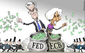 Питер Мейер - Экономика Центробанка разрушена Centra10