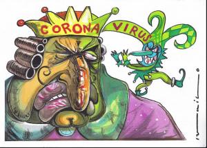 Питер Мейер 24 июня 2020 года - Экономический ущерб от короны Corona14