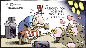 Питер Мейер 1 июля 2020 года - КФС и золото означают конец рабства Debt-a10