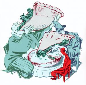 Питер Мейер 1 июля 2020 года - КФС и золото означают конец рабства Debt-m10
