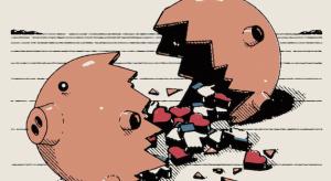 Питер Мейер - Перемещение богатства  5 августа 2020 года Demise10