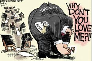 Питер Мейер - КФС вытесняет мошенническую денежную систему 2020/10/07 Depres10