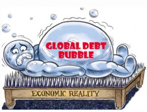 Питер Мейер - КФС вытесняет мошенническую денежную систему 2020/10/07 Econom13