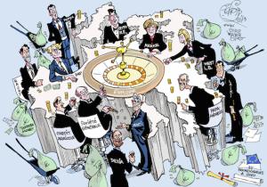 Питер Мейер 24 июня 2020 года - Экономический ущерб от короны End-o-10