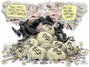 Питер Мейер - Короновирусный кризис экономики 2020/09/23 Fake-w10