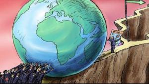 Питер Мейер - КФС останавливает Глубинное государство, отслеживая их 2020/09/30 Global10