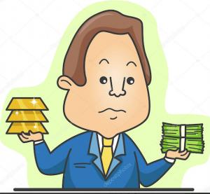 Питер Мейер - Перемещение богатства  5 августа 2020 года Gold-a10