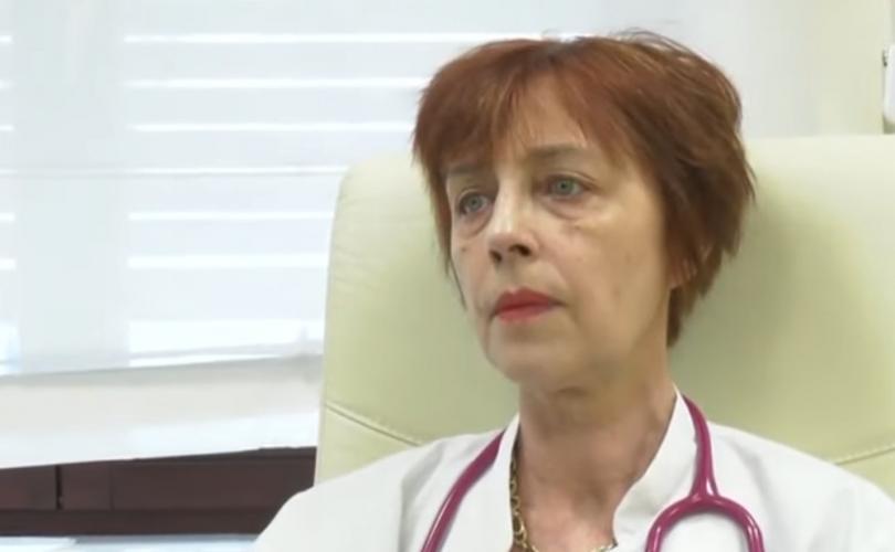 State of the Nation - Румынский легочный врач формулирует протокол ковида, который излечивает 100% пациентов Grosan10