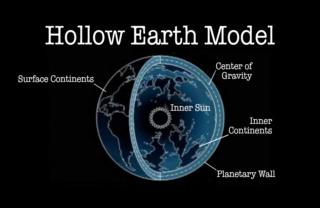 Язон-Масон - Обновление Кори Гуда о пришельцах, живущих на Земле, новости движения по Раскрытию, а также таинственные события в Антарктиде (в 2 частях) Hollow10