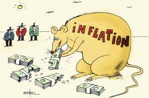 Питер Мейер - Знание правды положит конец вашему долговому рабству 2021/02/17 Inflat11