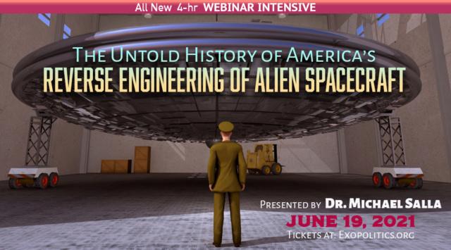 Майкл Салла: Неужели Темный флот 4-го рейха покидает Антарктиду? (11 июня 2021) June2010