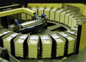 Питер Мейер 1 июля 2020 года - КФС и золото означают конец рабства Money-10