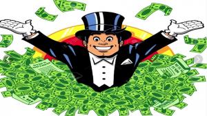 Питер Мейер - Короновирусный кризис экономики 2020/09/23 Money-12