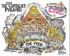 Питер Мейер - Экономика Центробанка разрушена Q_anon10