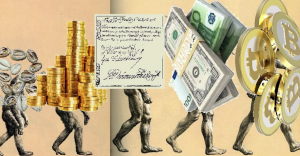 Питер Мейер - КФС вытесняет мошенническую денежную систему 2020/10/07 Real-m12