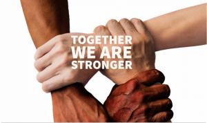 Питер Мейер - Вместе мы cильнее 2021/01/31/ Strong10