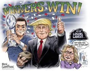 Питер Мейер - Экономика Центробанка разрушена Trump-10