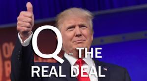 Питер Мейер - КФС останавливает Глубинное государство, отслеживая их 2020/09/30 Trump-13