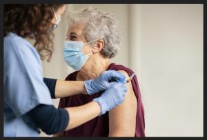 Питер Мейер - Выживание самых умных 2021/05/07 Vaccin10