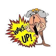 Питер Мейер - Всё это иллюзия в 6 частях Wakeup10