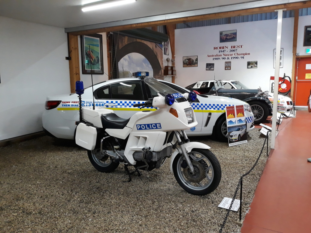 Tasmania National Automobile Museum 20181010