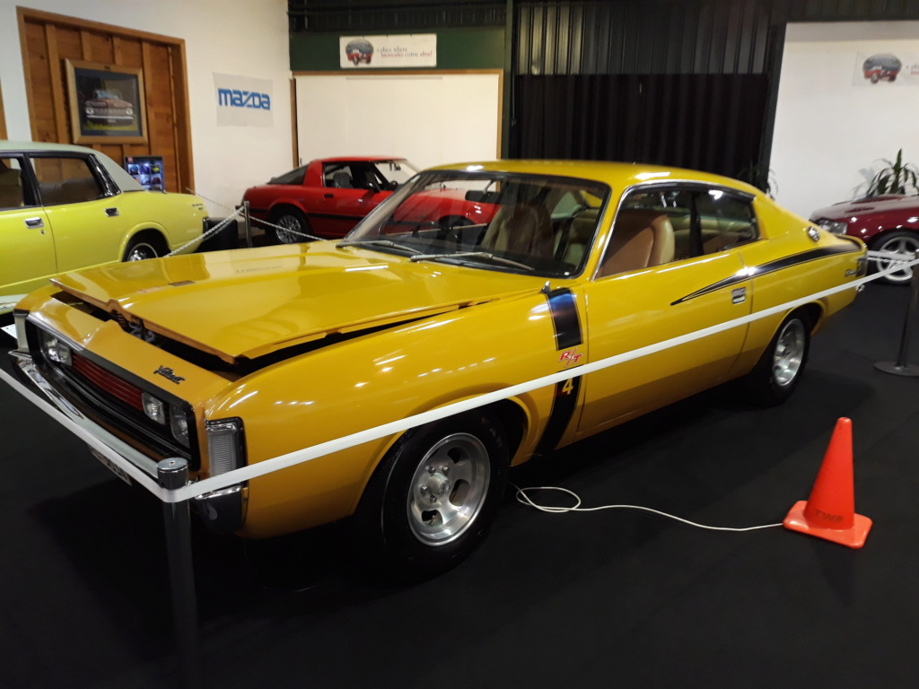 Tasmania National Automobile Museum 20181015