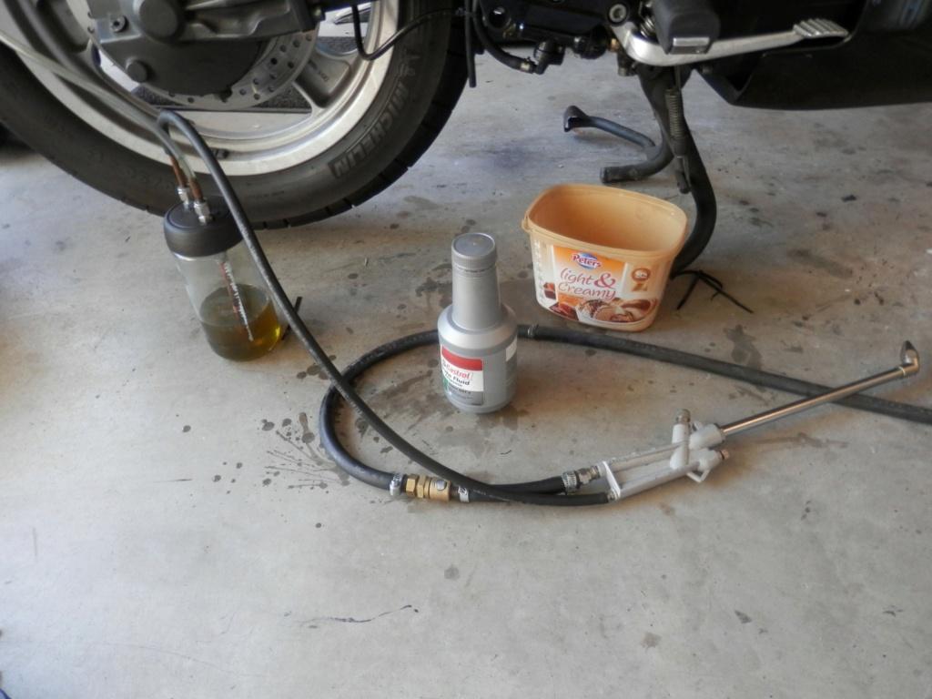ABS removal. Brake_10