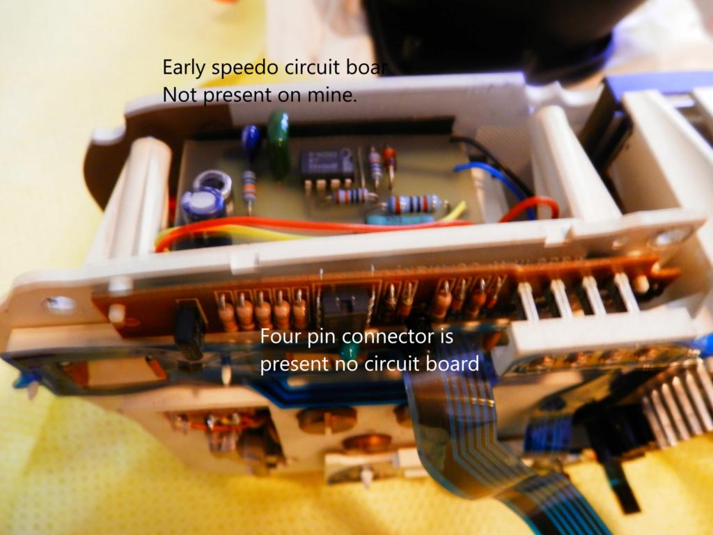Instrument Pod Assembly ?? Today's Corona Project. Instru11