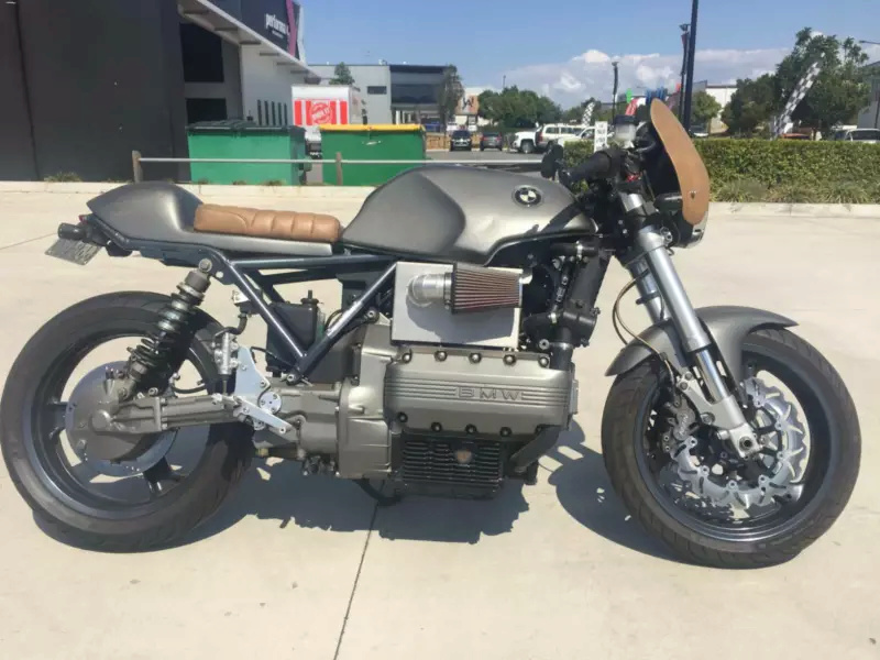 For sale K100 Cafe $5000.00 Local_10