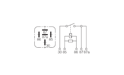 Relays, relays, relays - types and substitution Narva_10