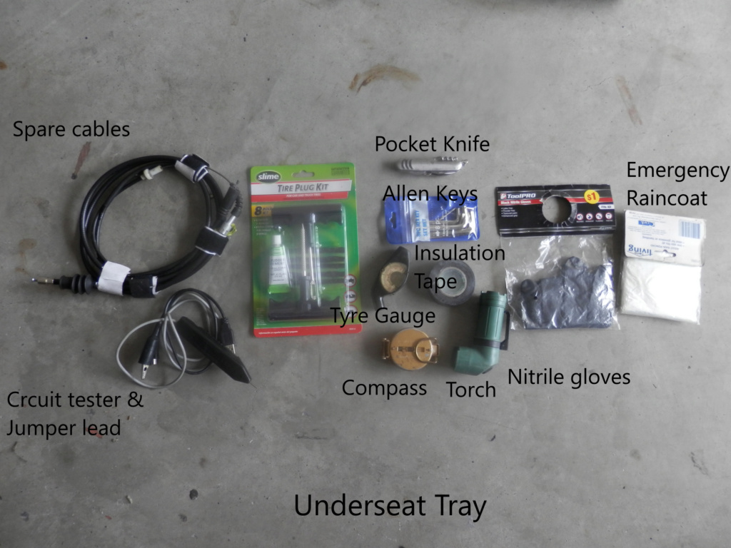 Basic tools/spare parts to travel with Tools_17