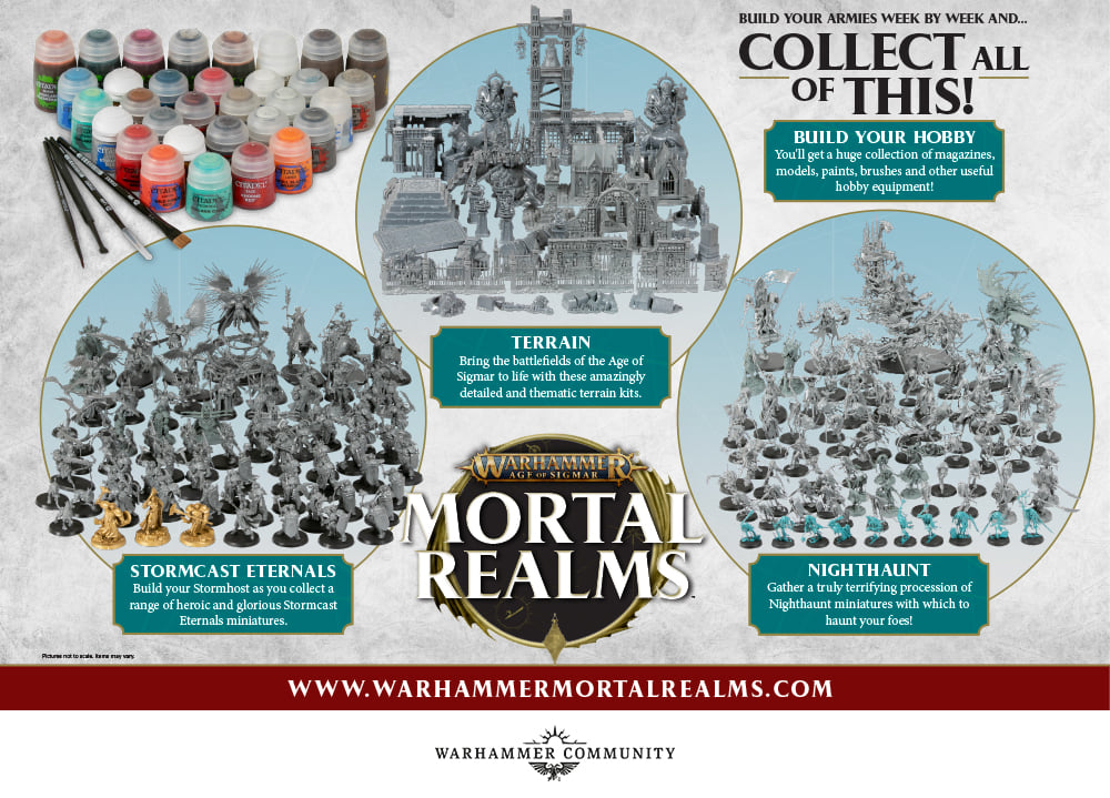 Mortal Realms  81473610
