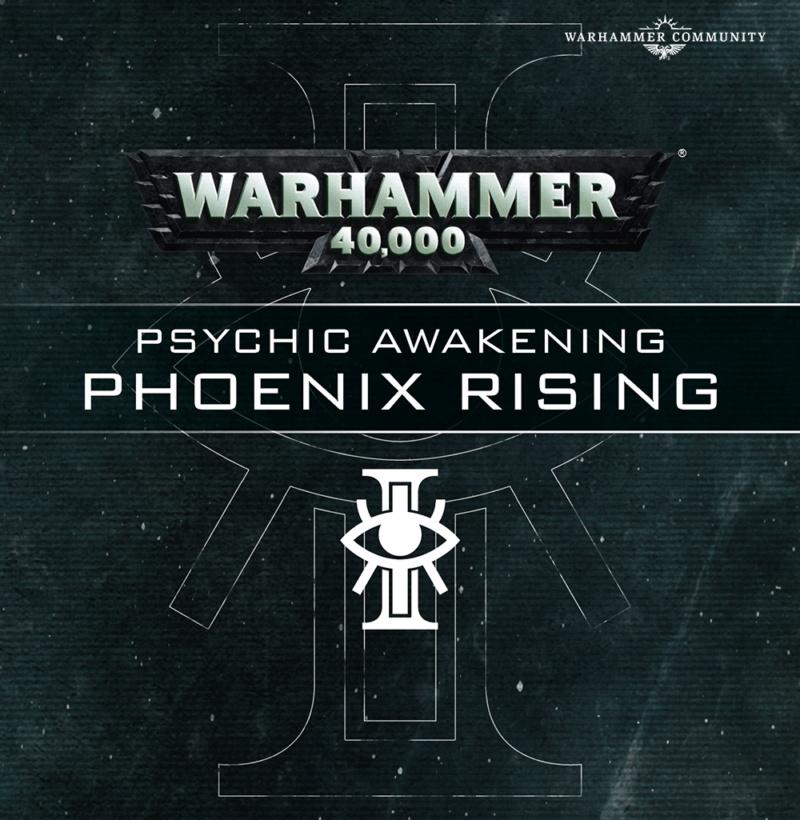 Psychic Awakening / nouvelles fig Pamini11