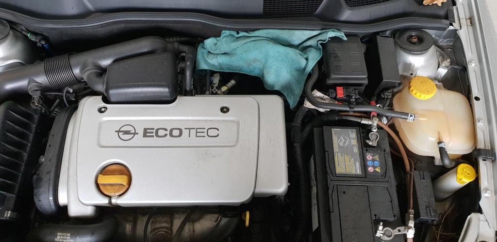 Vendo despiece completo astra G edition Z16XE 116.000 km económico 20181211