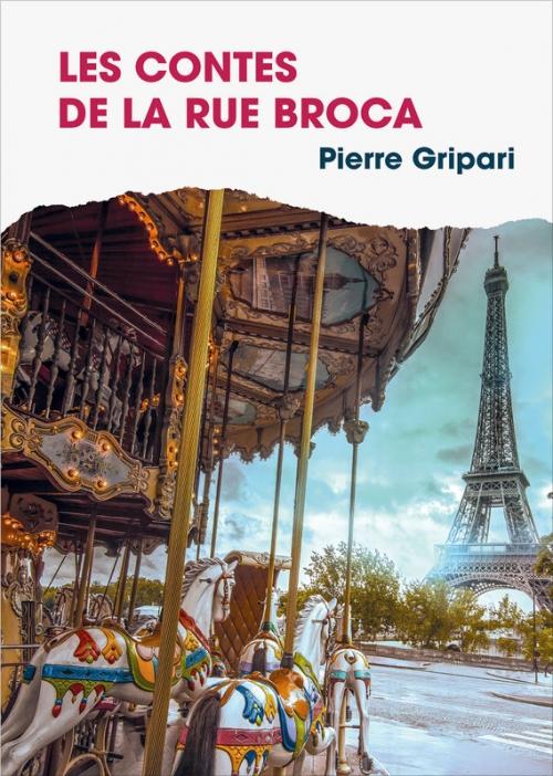 Beedle le Barde Couv5610