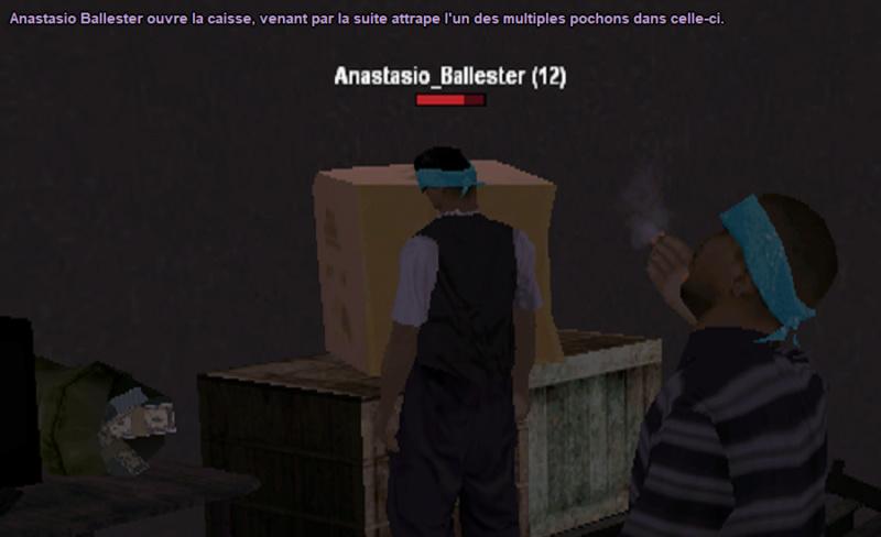 La Calle 18, Evil Deadend Gangsters - Page 7 Sds_2010