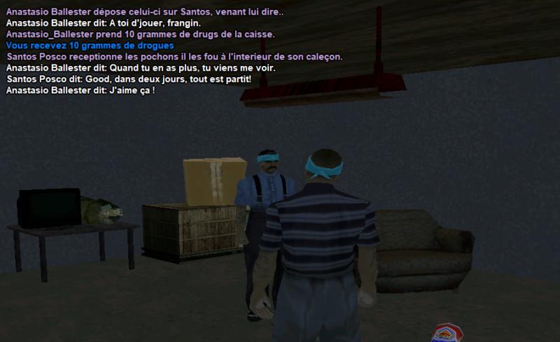 La Calle 18, Evil Deadend Gangsters - Page 7 Sds_2110