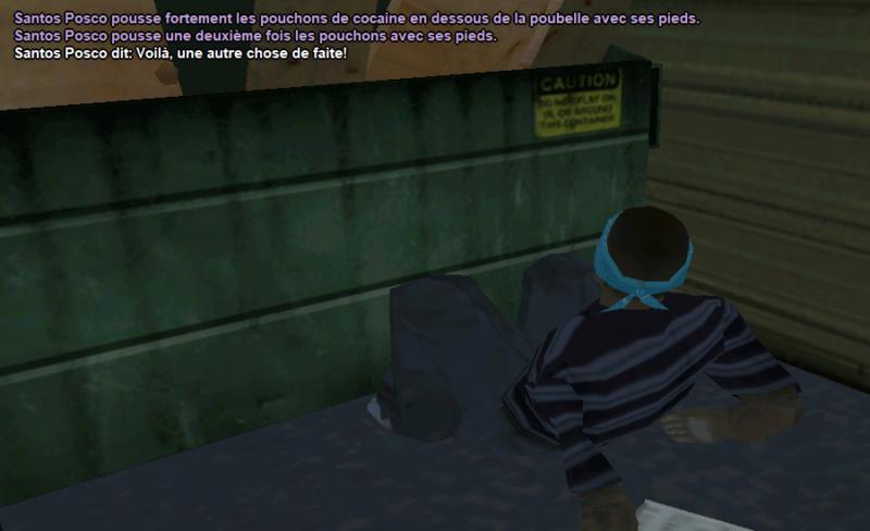 La Calle 18, Evil Deadend Gangsters - Page 7 Sds_2410