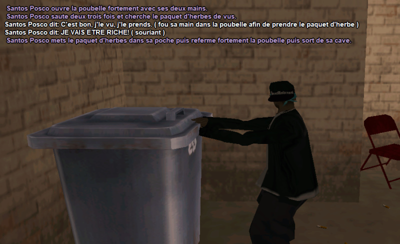 La Calle 18, Evil Deadend Gangsters - Page 7 Sds_611