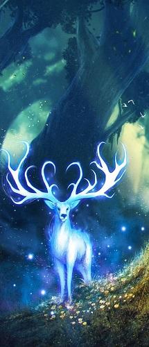 Bestiaire Deer_m10